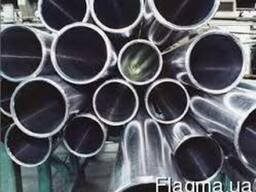 Труба из нержавейки 16*3 мм