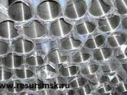Труба нержавеющая AISI 201 размером 25х1. 2 мм шлифованная