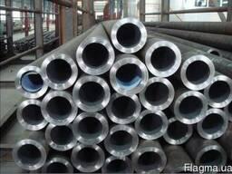 Труба нержавеющая бесшовная 40х5 сталь 12Х18Н10Т