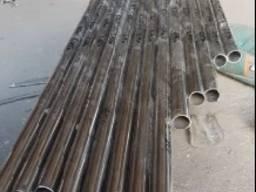 Труба нержавеющая круглая 20Х1 AISI 304 (полированная, 600 grit)