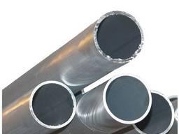 Стальные трубы водогазопроводные ГОСТ 3262-75