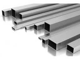 Труба алюминиевая профильная квадратная из сплавов АД31