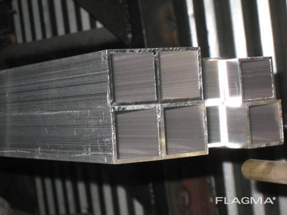 Труба бесшовная профильная сталь 20 45 35 размеры