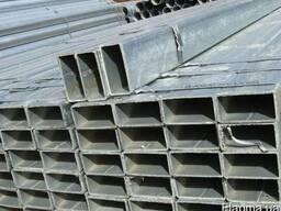 Труба алюминиевая АД31Т5 100х20х2мм