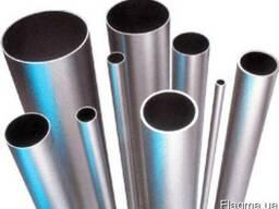 Труба с нержавеющей стали 12Х18Н10Т,20Х13Н10Т,AISI 304
