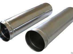 Труба нержавійка 120 мм