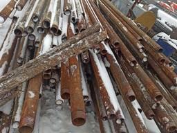 Продам трубу НКТ 73 на 5,5 = 20 тонн, 89, 127, 140