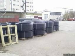 Труба питьевая пластиковя д. 20-630мм Украина