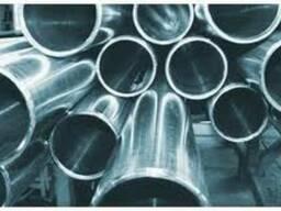 Труба пол.н/ж 42,4х2,0 tig 600G Труба пол.н/ж 48,3х1,5 Труба