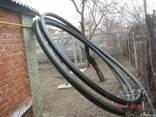 Труба полиэтиленовая ГАЗ 110 - фото 1