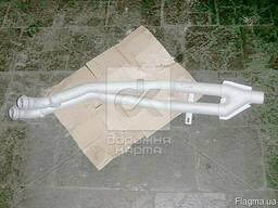 Труба приемная ГАЗ 3302,2705 дв.402