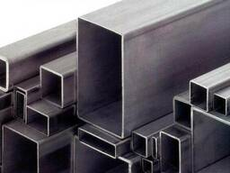 Труба профильная стальная 17х17х1, 5 мм, купить, цена,