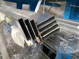 Труба профильная электросварная 40х30х3 мм порезка от 1 м