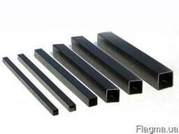 Алюминиевая труба квадратная 40х40х3 АД31 Т5 купить цена