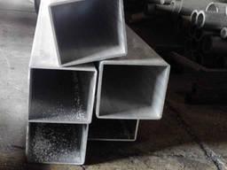 Алюминиевая труба анодированная недорого