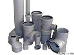 Труба ПВХ для внутренней канализации 110х2000