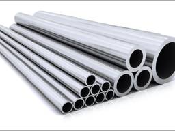 Труба сталева ГОСТ 10704, d-57 мм, товщина стінки 4,0 мм