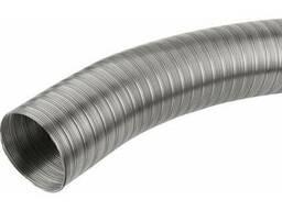 Труба Stalflex 1000 из кислотостойкой нержавейкиØ80 - Ø250