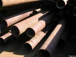 Труба стальная 219х7 , 325х8 лежалая б/у