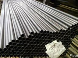 Труба стальная 6х1 , 8х1, 10х1, 12х1 электросварная