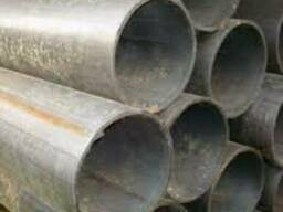 Труба стальная б/ш 630х10-50 ст. 20 гост 8732 доставка