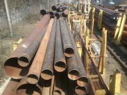 Труба стальная б/у 426х8 , 530х8, 630х8 лежалая