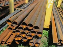 Труба стальная б/у 426х8 мм