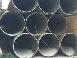 Труба стальная Б/У Ф 630х8, 0-8, 5 мм