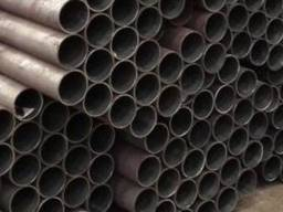 Труба стальная бесшовная 70х10 DIN 17175-79