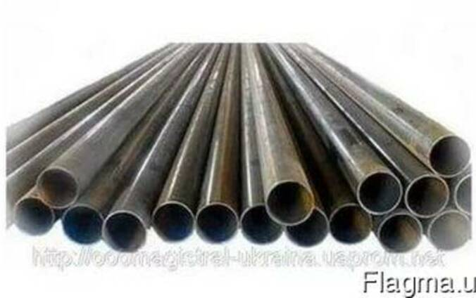 Труба стальная бесшовная толстостенная 110х7,5(вн.95) ст 20