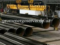 Труба стальная электросварная 720х12 ГОСТ