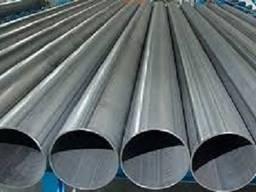 Труба стальная электросварная ф 159х4. 0 мм ГОСТ 10705
