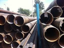 Труба стальная электросварная ф 76х3 мм ГОСТ 10705