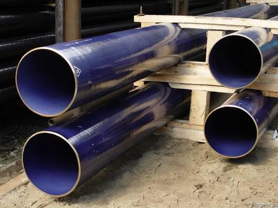 Труба стальная емалированная Ду 50 мм