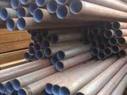 Труба стальная эмалированная Ду 25х2,5/ф33 ГОСТ 3262-75 - фото 3