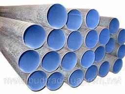 Труба стальная эмалированная 76х3 мм ГОСТ 10705