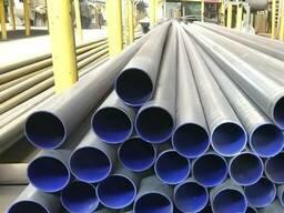 Труба стальная эмалированная ДУ 15