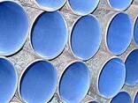 Труба стальная эмалированная Ф 108 - фото 1