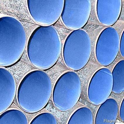 Труба стальная эмалированная Ф 108