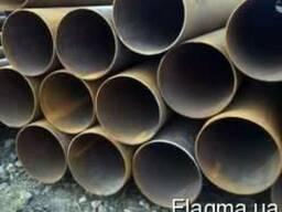 Труба стальная электросварная Ф 630х10 мм