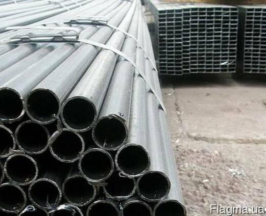 Труба стальная по ГОСТ 10704 опт и розница от 1 метра