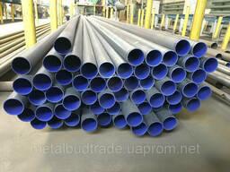 Труба стальная эмалированная 159х3 ГОСТ 10705