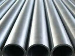 Труба титановая 10х2, 0 ВТ1-0; 12х2, 5