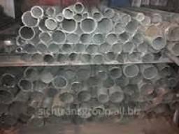 Труба титановая ВТ1-0 ф54х2,0мм