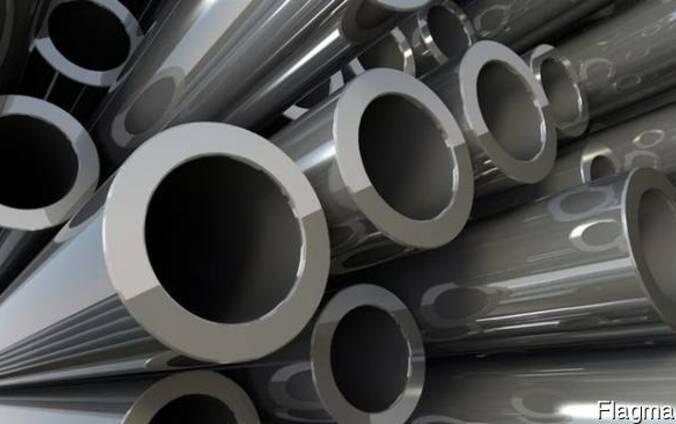 Труба титановая 89х10-9мм Вт1-0