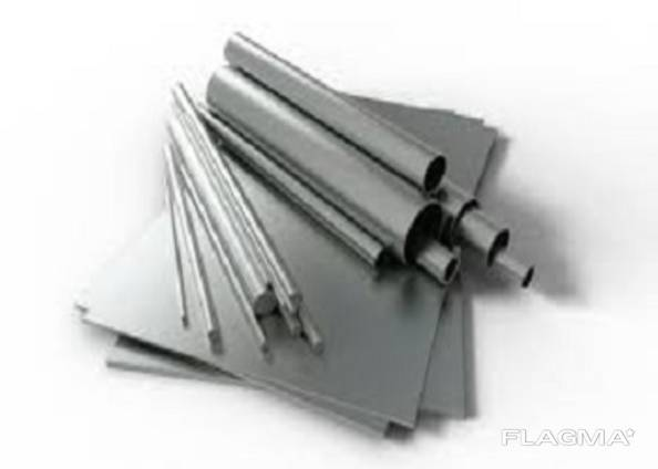 Труба титановая ВТ-1,0 ф38*3,0 L-4 м