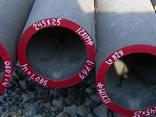 Труба ТУ460 12Х1МФ котельная - фото 1