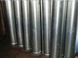 Труба вентиляции 100мм х 1 метр
