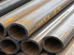 Трубы стальные водогазопроводные ГОСТ 3262 ду15-ду50