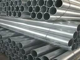 Труба водогазопроводная (ДУ) 15х2, 8 мм купить Украина цена